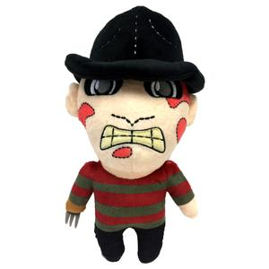 A NIGHTMARE ON ELM ST - Freddy Krueger Phunny Plush-NECA-1-KR14419-Classic Horror Shop