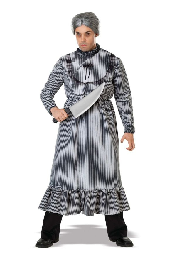 PSYCHO - Norman Bates as Mother Costume-Costume-1-RU-16877-Classic Horror Shop
