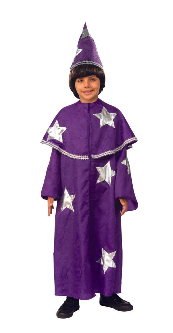 STRANGER THINGS - Child's Will's Wizard Outfit-Costume-1-Classic Horror Shop
