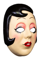 THE STRANGERS: PREY AT NIGHT - Pin Up Girl Mask-Mask-2-ARRL103-Classic Horror Shop