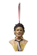 THE TEXAS CHAINSAW MASSACRE - Leatherface Ornament-Ornament-1-ARRL100-Classic Horror Shop