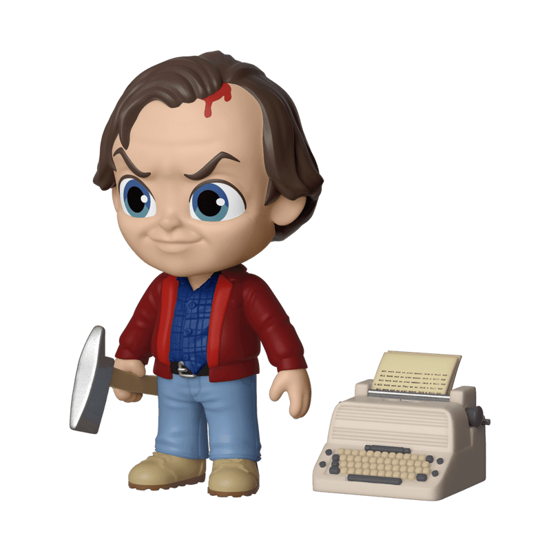 THE SHINING - Jack Torrance 5 Star Funko-Funko-1-42474-Classic Horror Shop