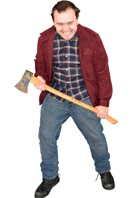 THE SHINING - Jack Torrance Costume-Costume-1-TTWB113-Classic Horror Shop