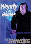 THE SHINING - Wendy I'm Home Magnet-Magnet-1-72393M-Classic Horror Shop