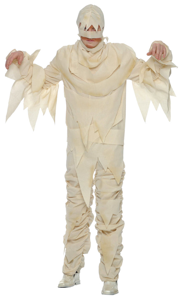 Mummy Adult Costume-Costume-1-Classic Horror Shop