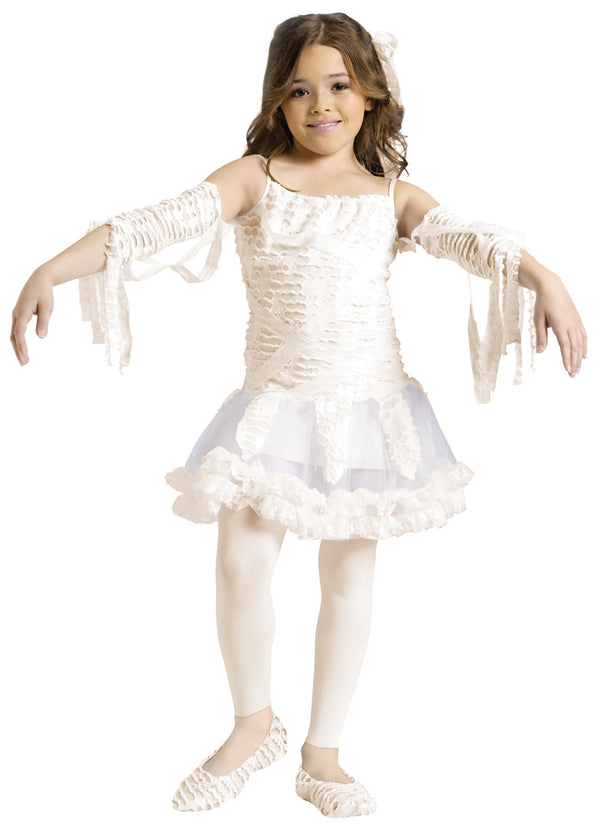 Mummy Child's Costume-Costume-1-Classic Horror Shop