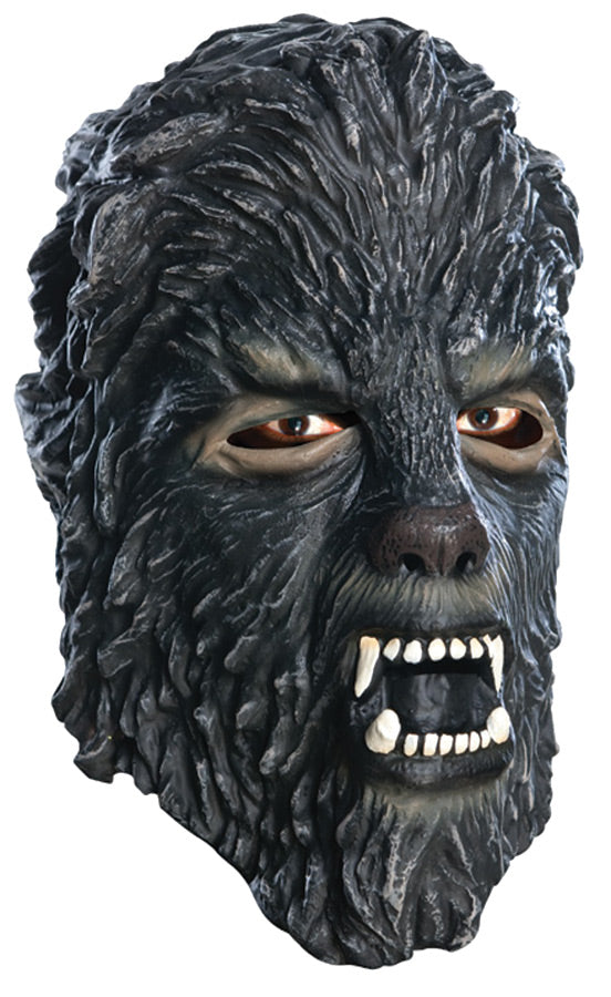 UNIVERSAL MONSTERS - Wolfman Child's Mask-Mask-1-RU-4560-Classic Horror Shop