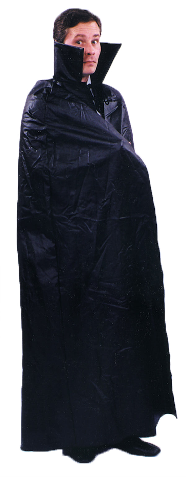 Dracula Adult Cape-Costume-1-AA-128-Classic Horror Shop