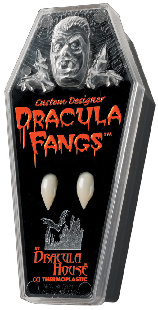 Dracula Adult Fangs-Costume-1-Classic Horror Shop