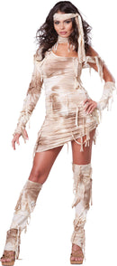Mummy Adult Sexy Costume-Costume-1-Classic Horror Shop