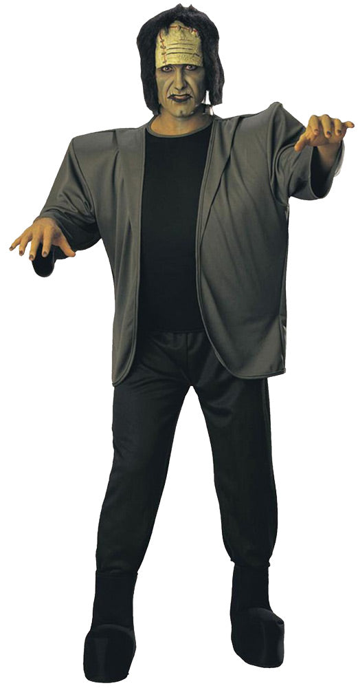 UNIVERSAL MONSTERS - Frankenstein Costume-Costume-1-Classic Horror Shop