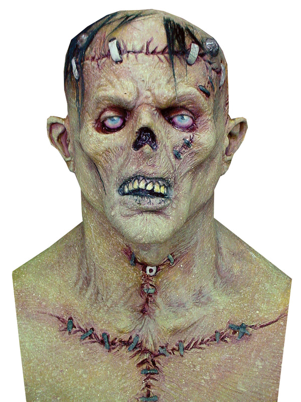 UNIVERSAL MONSTERS - Frankenstein Mask-Mask-1-TA-470-Classic Horror Shop