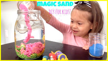 Load image into Gallery viewer, Magic Sand