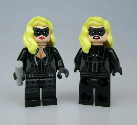 The Blonde Vigilante version 2