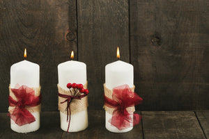 How to Do Candle Rituals