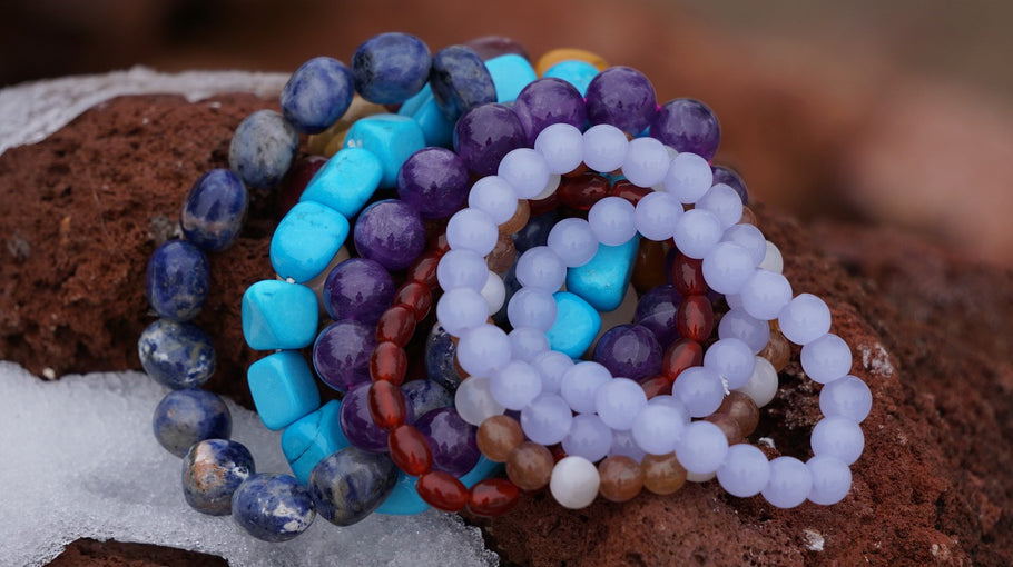 7 ways to use crystals for your benefit