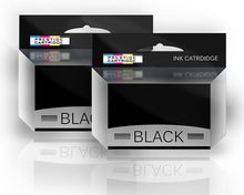 Load image into Gallery viewer, Prestige Cartridge™ Remanufactured No. 82 & No. 83 Ink Cartridges for Lexmark  X5100, X5150, X5200, X6100, X6150, X6170, X6190 Pro, X65, Z55, Z55se, Z65, Z65n, Z65p - Prestige Cartridge
