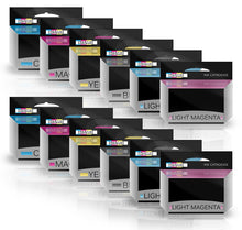 Load image into Gallery viewer, Prestige Cartridge™ Compatible BCI-6 Ink Cartridges for Canon BJC-8200, BJ-F850, BJ-F860, BJ-F870, i900, i905D, i950, i950D, i960D, i965, i990, i9100, i9950, iP6000D, iP8500, S800, S820, S820D, S830D, S900, S9000 - Prestige Cartridge