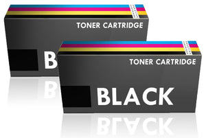 Prestige Cartridge™ Compatible CF400A-CF403A (201A) Laser Toner Cartridges for HP Color Laserjet Pro M252dw, M252n, MFP M274n, MFP M277dw, MFP M277n - Prestige Cartridge