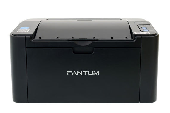 Pantum P2200W Wireless A4 Mono Laser Printer