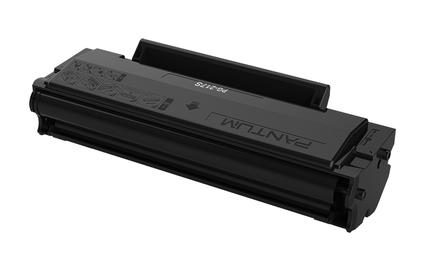 Pantum PG-217S Toner Cartridge (1,000 Pages) for Pantum P2200, P2200W, M6507, M6507NW, M6607NW Mono Laser Printers