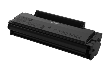 Pantum PG-217 Toner Cartridge (1,600 Pages) for Pantum P2200, P2200W, M6507, M6507NW, M6607NW Mono Laser Printers