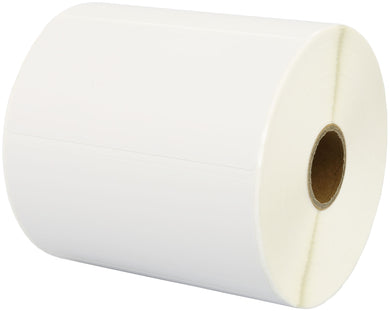 Prestige Cartridge™  Compatible Zebra 100mm x 50mm White Direct Thermal Labels (1000 Labels per Roll) for Zebra Type Printers - Prestige Cartridge