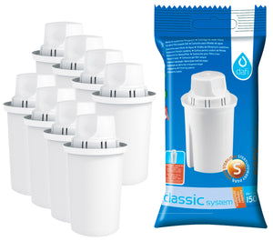 Dafi Classic Water Filter Cartridges for Brita Classic and Dafi Classic Jugs - Prestige Cartridge