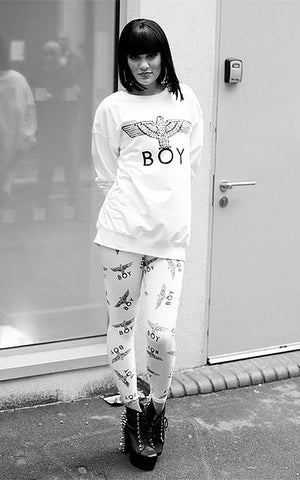 jessie-j-boy-london-eagle-sweatshirt