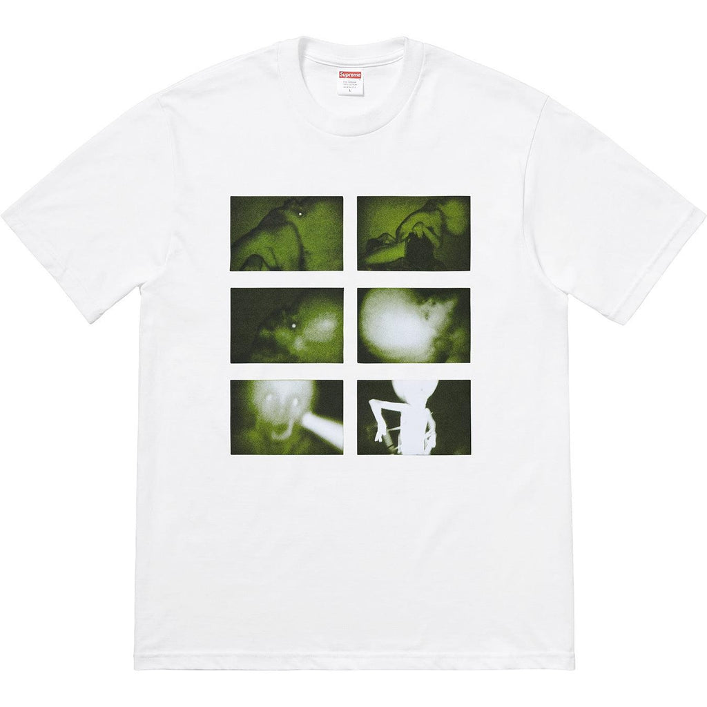 Supreme Chris Cunningham Rubber Johnny T-Shirt