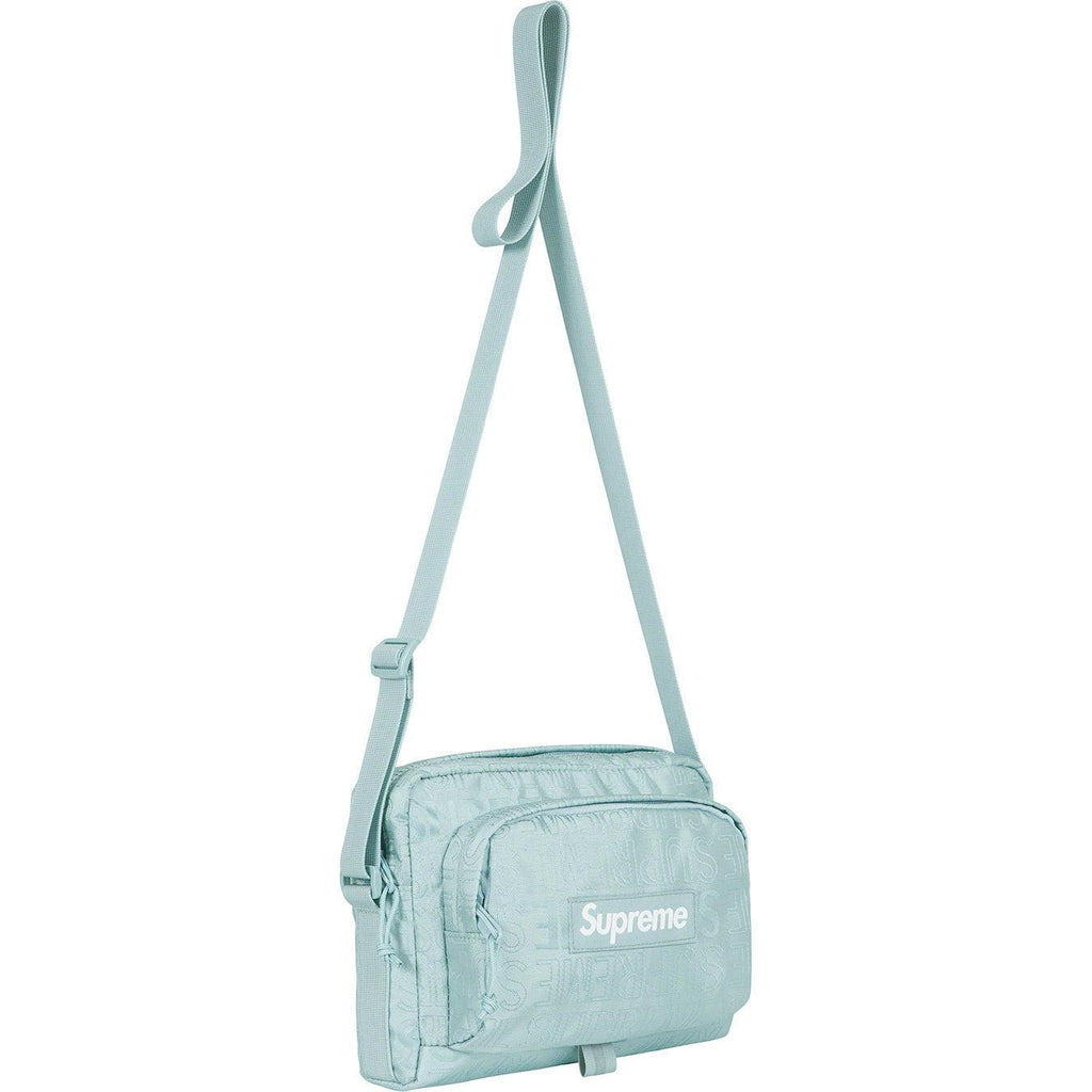 Supreme Crossbody Logo Bag