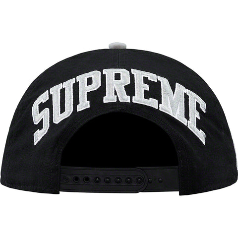 Supreme / Raiders / '47 5-Panel Cap
