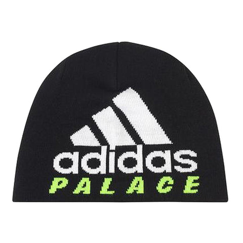 Adidas Palace Juventus Beanie - APPAREL - Shop Bauhaus - Authentic Streetwear