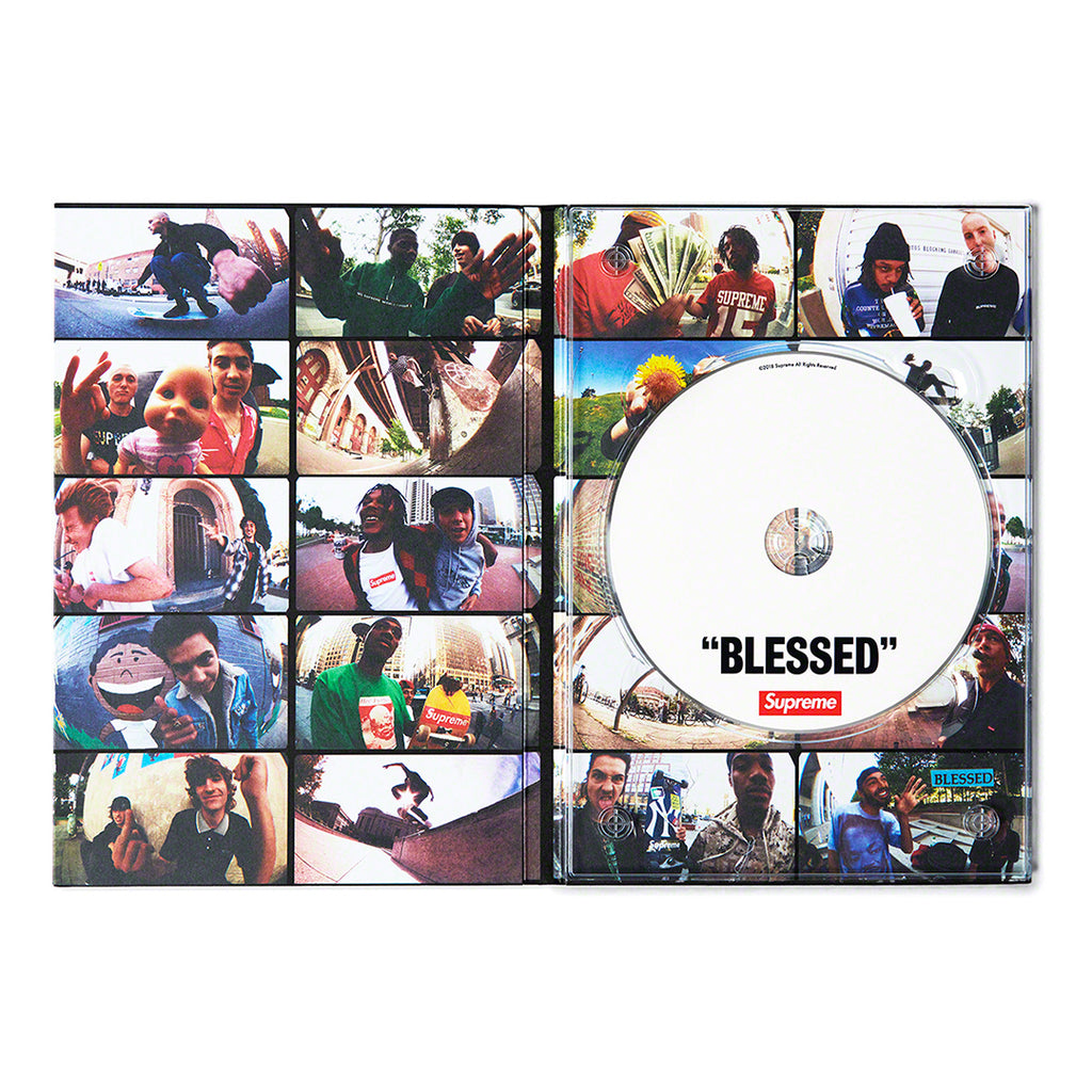 Supreme Blessed DVD