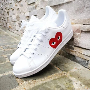 [Customisation sneakers] - La Minute Tendance