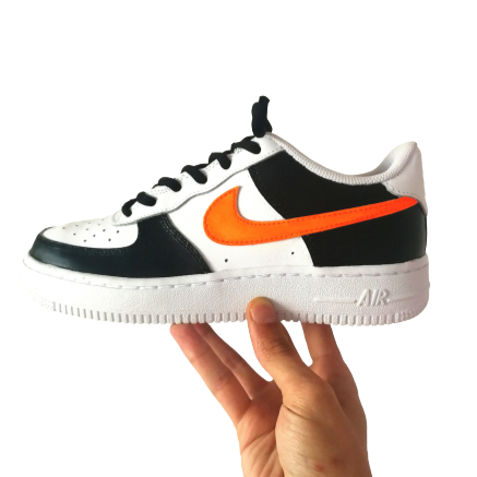 Nike Air Force 1 customisée