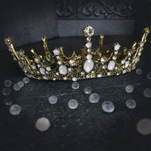 Load image into Gallery viewer, Fairytale Princess Crown