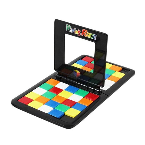 Rubik Race Game