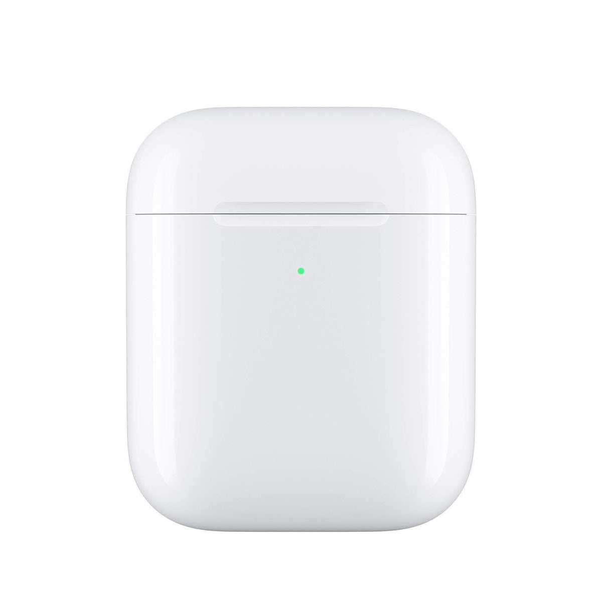 Airpods Wireless Charging Case - White - WHITE - Earphone Accessories - Deal Builder