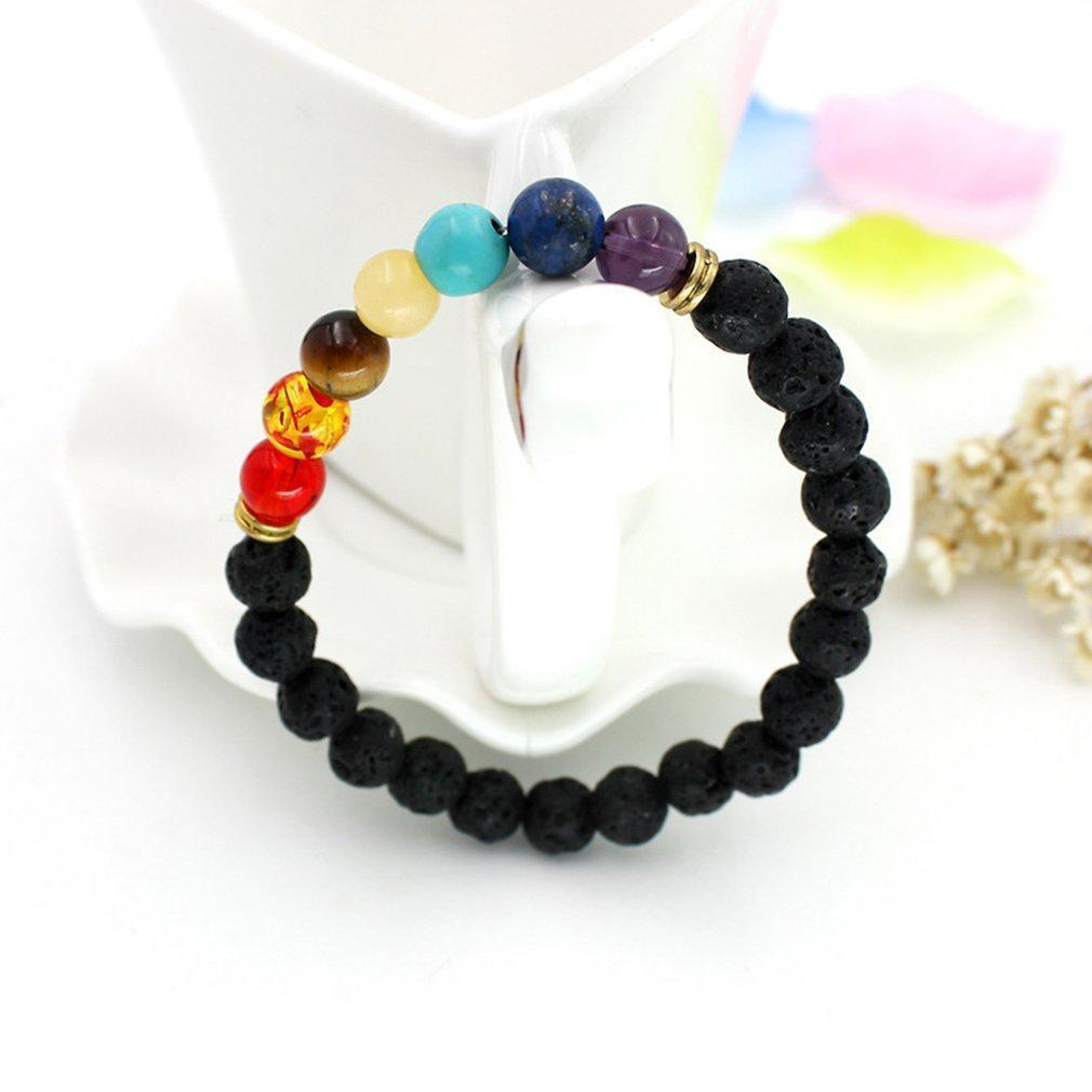 7 Chakra Diffuser Bracelet - - Jewelry - Deal Builder