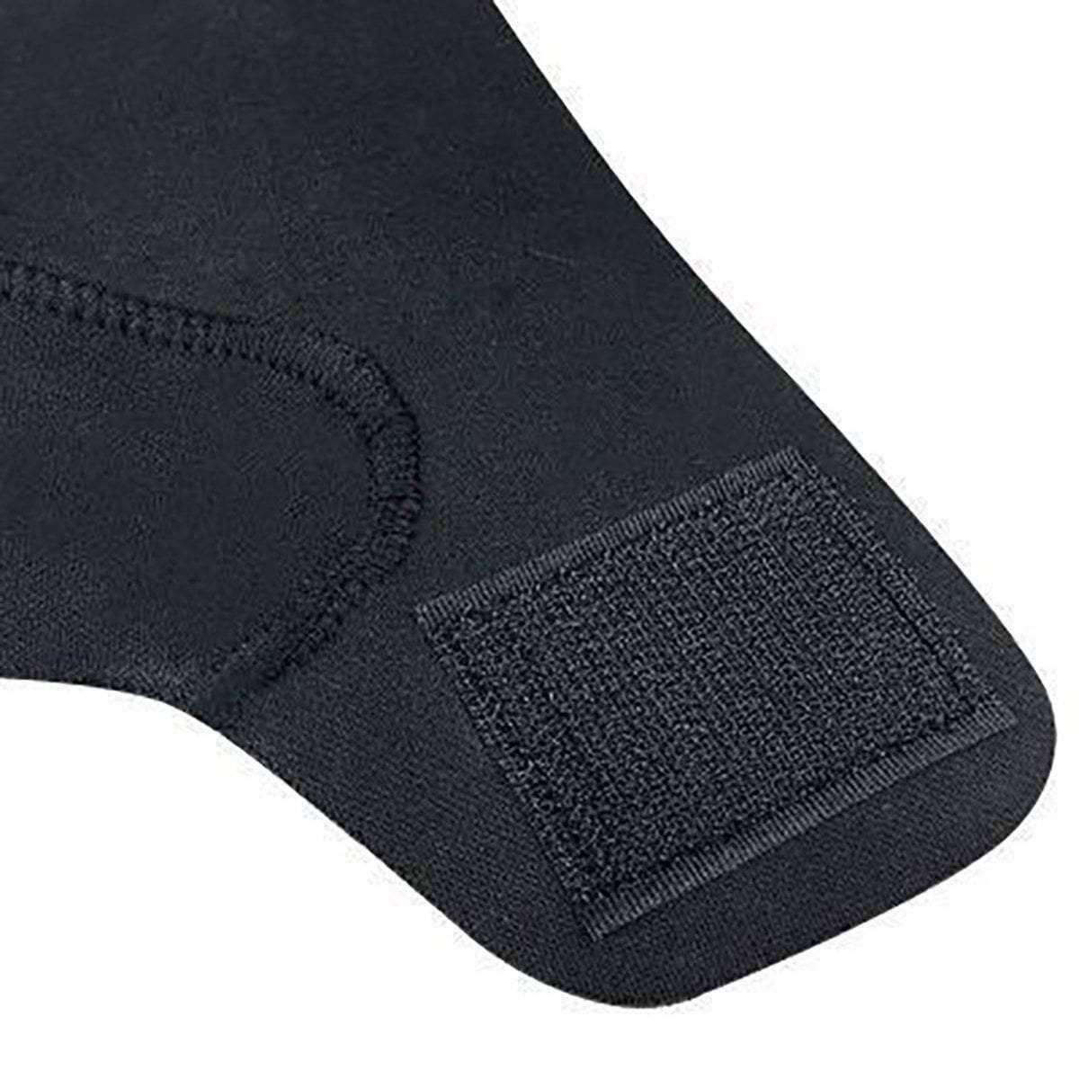 Adjustable Elastic Ankle Sleeve - - health & fitness - Deal Builder