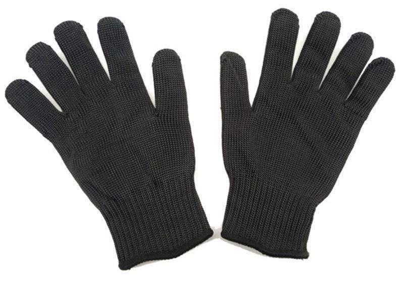 Anti-Cut Gloves - Black / ONE PAIR - Anti-Cut Gloves - Deal Builder