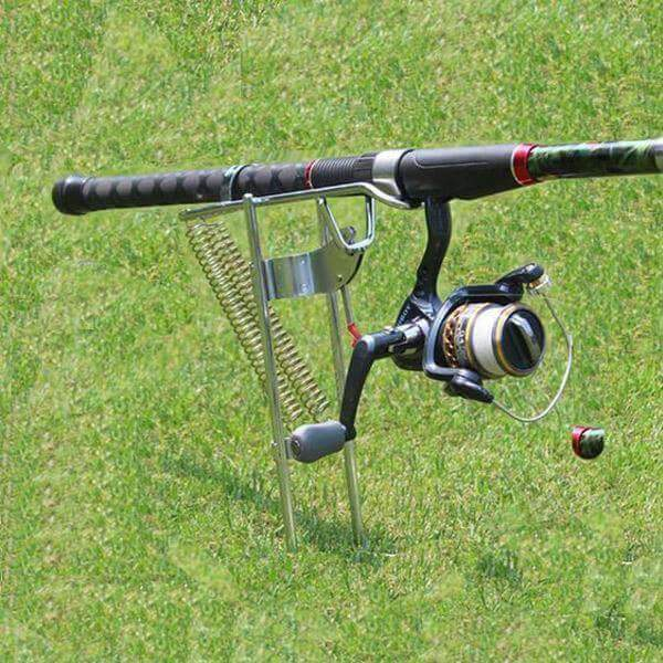 Deal Builder  -  AUTOMATIC SPRING HOOK SETTER  -   -  Fishing Rods