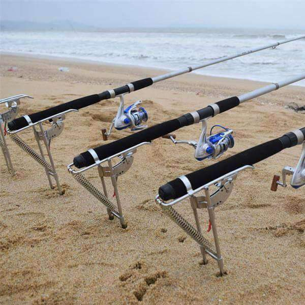 Automatic Spring Hook Setter - - Fishing Rods - Deal Builder