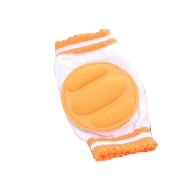 Mat Crawl™ Baby Knee Pads - Yellow / Buy 1 Pair - Baby clothes - Deal Builder