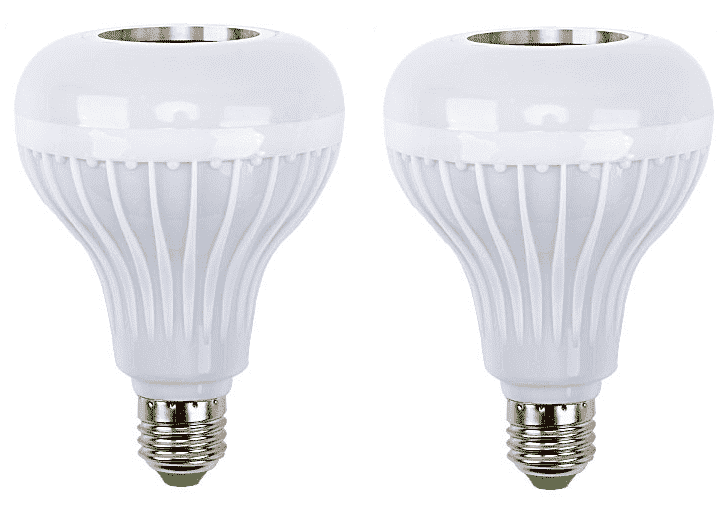 Smart Wave™ Bluetooth Wifi Light Bulb - BUY 2 (SAVE) - Gadgets - Deal Builder