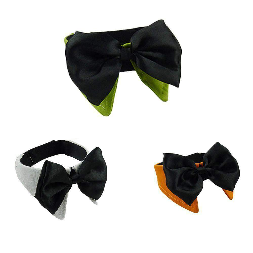 Woof Toys™ Pet Bowtie Collar - - Pet Collar - Deal Builder