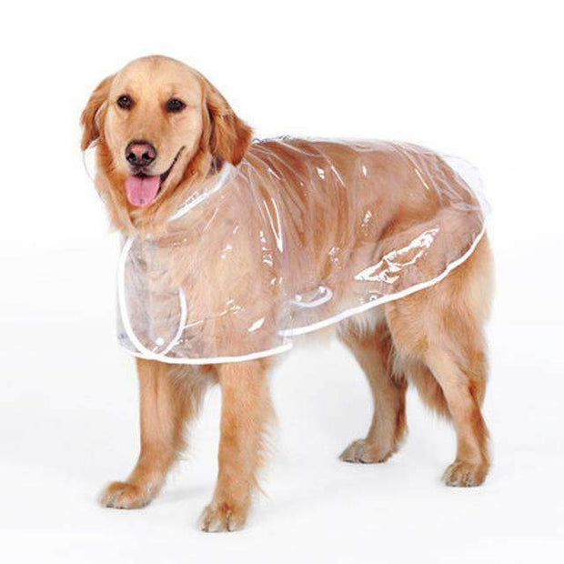 Dog Raincoat - XS - Pets - Deal Builder
