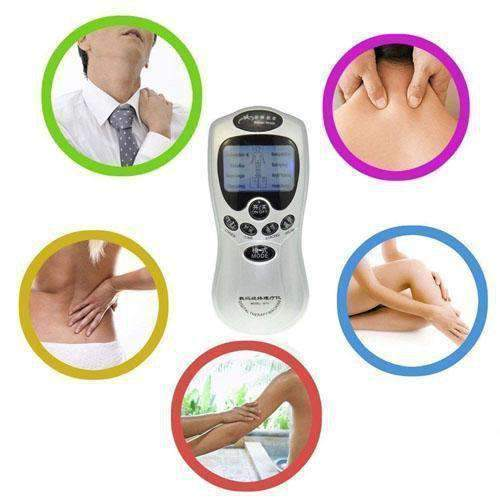 Electrode Muscle Massager - - Massage & Relaxation - Deal Builder