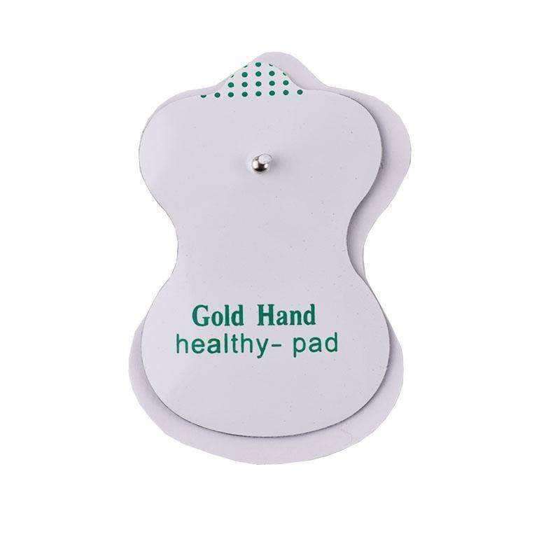 Electrode Muscle Massager Replacement Pads - - Massage & Relaxation - Deal Builder